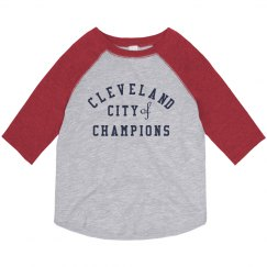 Cleveland Champions of All Sports