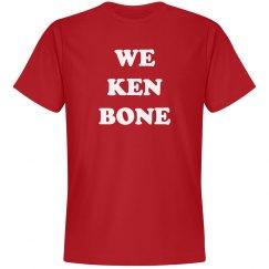 We Ken Bone Debate Shirt