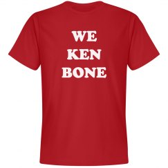 We Ken Bone Debate Shirt