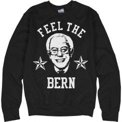 Bernie Sanders Sweatshirt