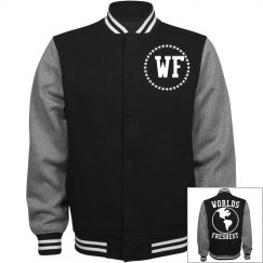 The Black Letterman Classic