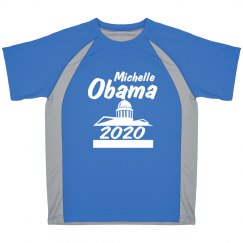 Michelle Obama 2020  Comfy T-Shirt