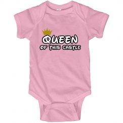 Queen Onesie