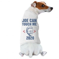 Joe Can Touch My Dog 2020