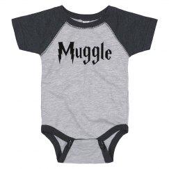 Little Baby Muggle