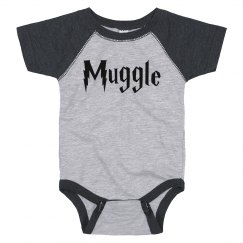 Little Baby Muggle
