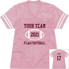 Your Team Flag Football