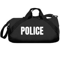 Police Duffel