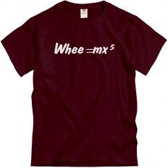Whee=mx5