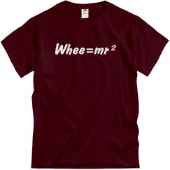 Whee=mr2