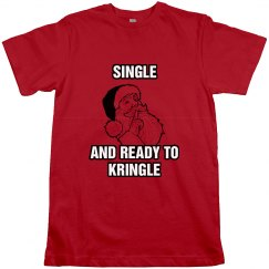 Single & Ready To Kringle