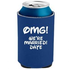 OMG! We're Married!