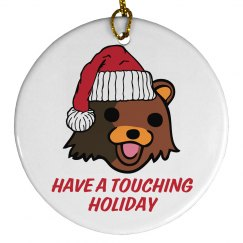 Have A Touching Holiday