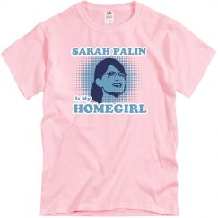 Palin Is My Homegirl