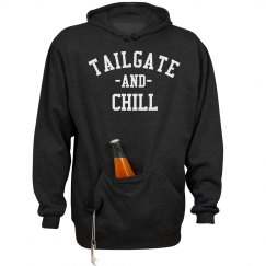 Tailgate And Chill