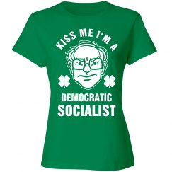 Democratic Socialist St Patricks