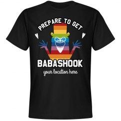 Cusotm City Babadook Pride