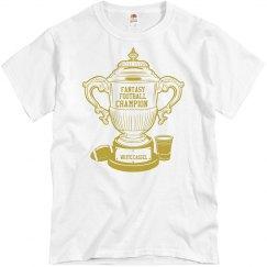 FF Champion Team