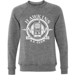Hawkins A.V, Club