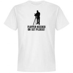 Fluffer Needed!