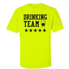 Spring Break Drink Team