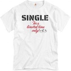 Single Not For Long