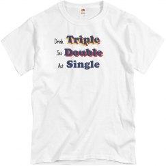 Drink Triple