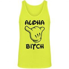 Aloha Swagger Gloves