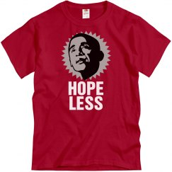 Hopeless Obama