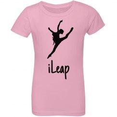 iLeap ballet