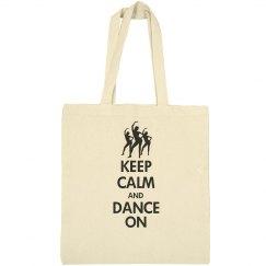 Dance On Bag