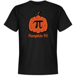 Pumpkin Pi Is Yummy