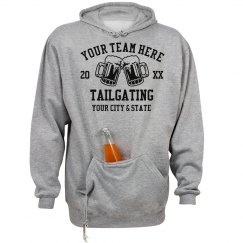 Custom Tailgating Team