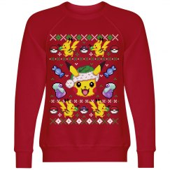 Pika Season Sweater