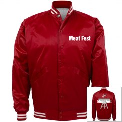MF Jacket II