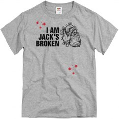 I Am Jack's Broken Heart
