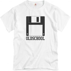 Oldschool T-Shirt