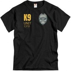 C.P.D K9 Unit