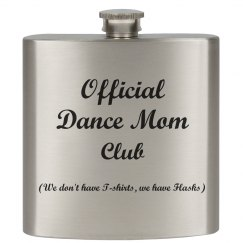Dance Mom Club