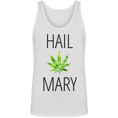 Hail Mary Marijuana