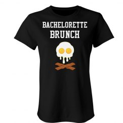 Bachelorette Brunch