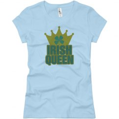 Irish Queen Women's
