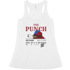 The Punch - Box Score Tank