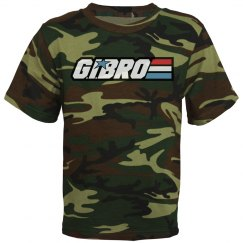 G. I. Bro Youth Camo
