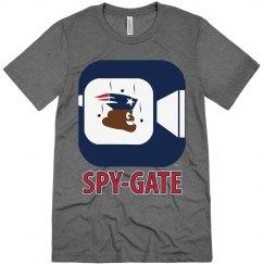 Spy - Gate
