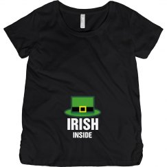 Irish Baby Inside