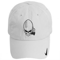 Football Skull