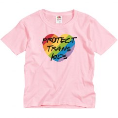 Protect Trans Kids - Youth