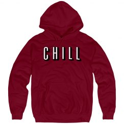 Netflix and Chill Hoodies