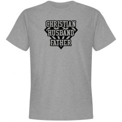 Christian/Husband/Father